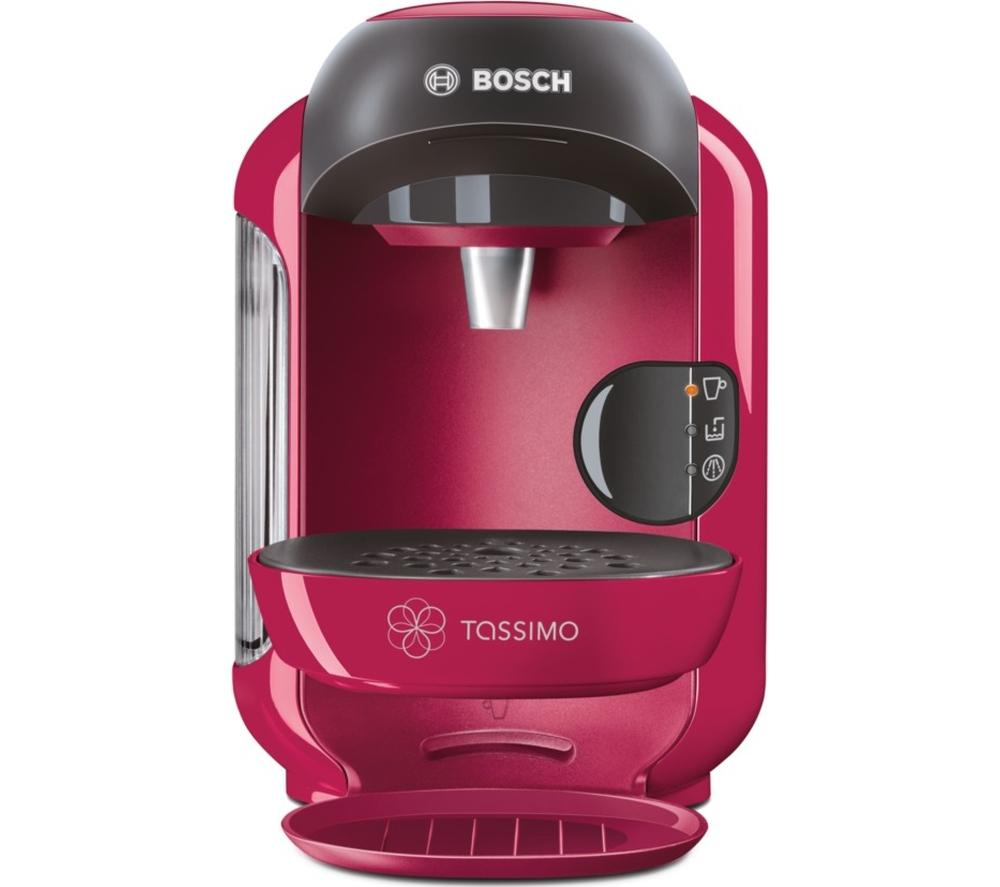 bosch tassimo suny tas3202gb hot drinks machine pink pod coffee 0 7 litres 4242002772967 ebay. Black Bedroom Furniture Sets. Home Design Ideas