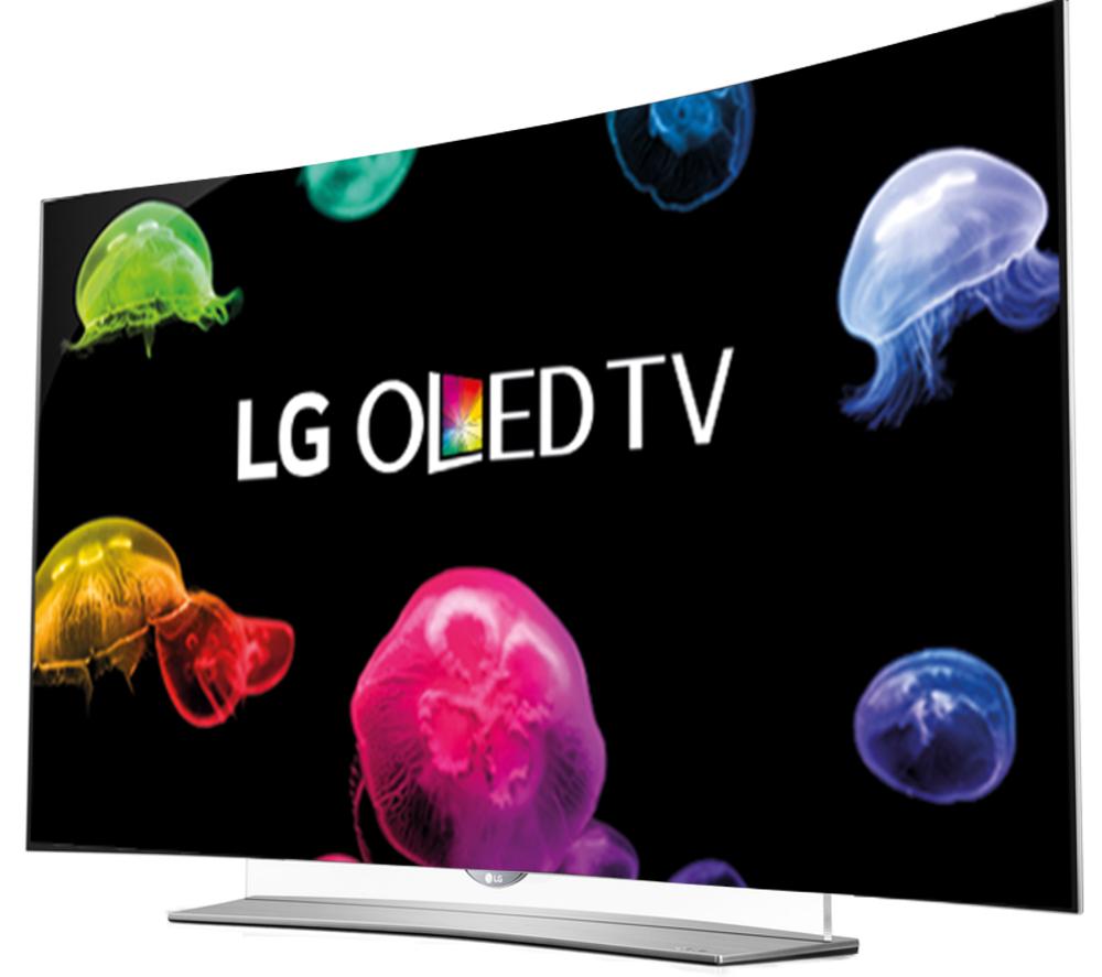 lg 55eg960v smart 3d ultra hd 4k 55 curved oled tv dvb t2. Black Bedroom Furniture Sets. Home Design Ideas