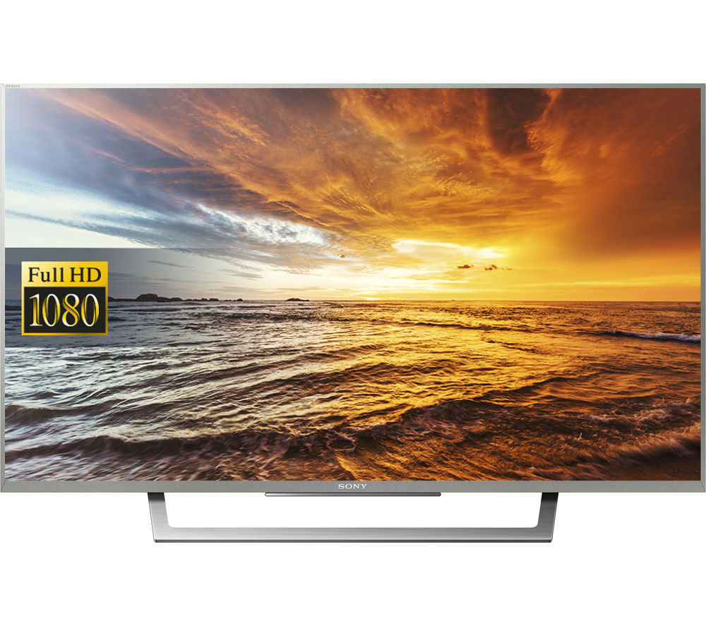 "SONY BRAVIA 32WD752SU Smart 32"" LED TV Full HD 1080p"