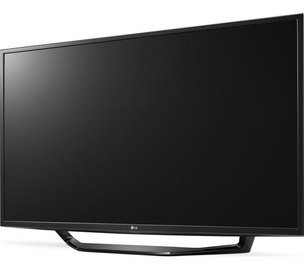lg 43uh620v smart 4k ultra hd hdr 43 led tv black ebay. Black Bedroom Furniture Sets. Home Design Ideas