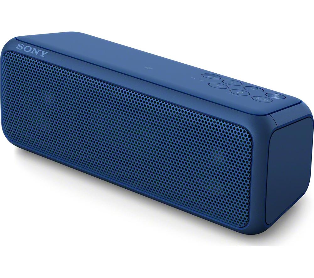 SONY SRSXB3L Portable Wireless Speaker Bluetooth with NFC ...