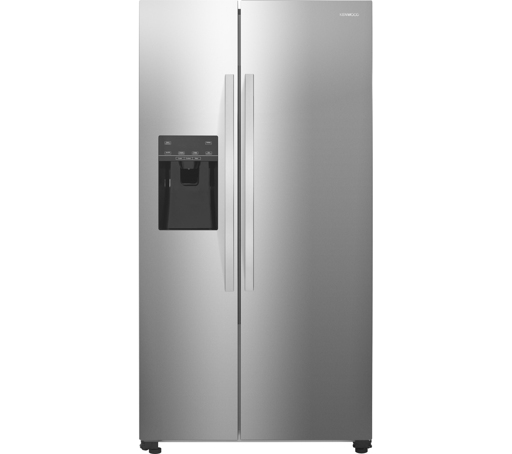 Kenwood Ksbsdix16 American Style Frost Free Fridge Freezer
