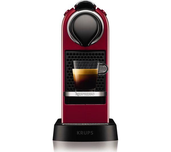 19 bar coffee machine