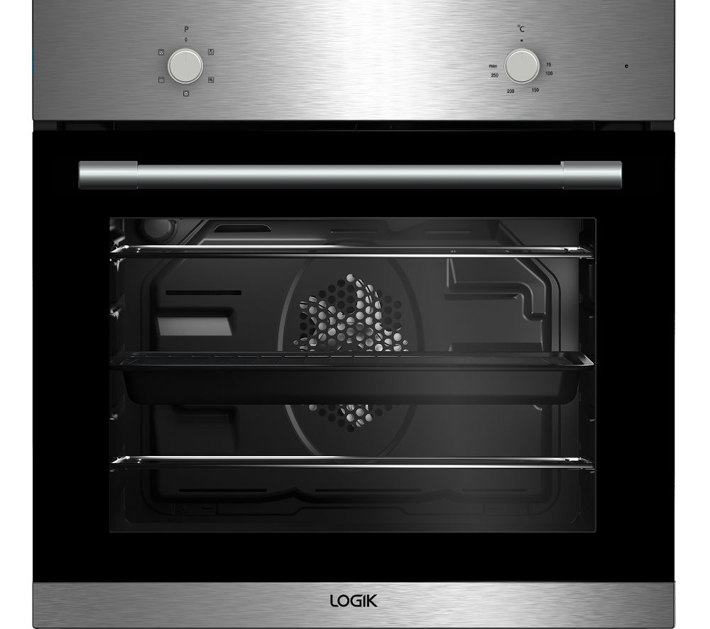 Pictures of Built In Ovens Electric Currys