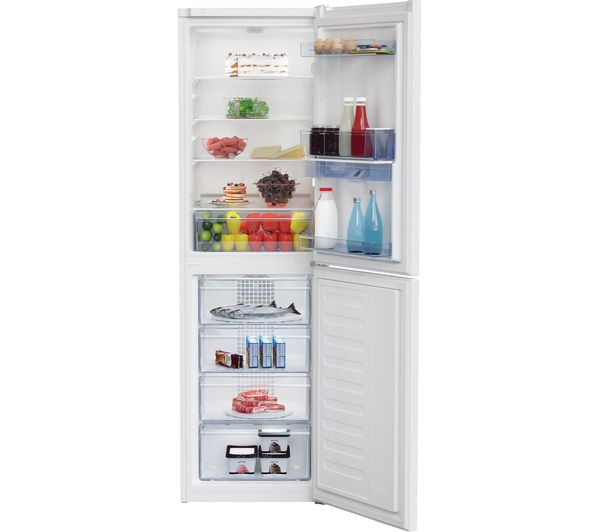 beko fridge freezer serial number recall