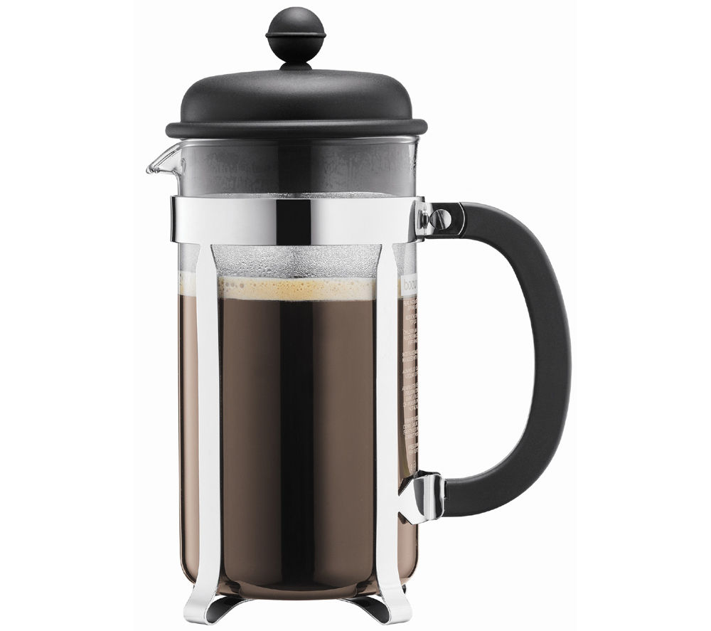 bodum coffee machine review