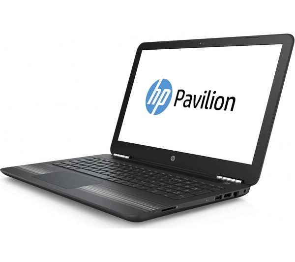 hp pavilion 15 au151sa 15 6 laptop intel core i5 7200u. Black Bedroom Furniture Sets. Home Design Ideas