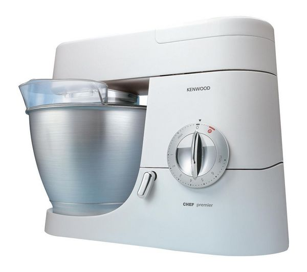 Kenwood premier chef kmc510 kitchen machine 4 6l 1000w for Kenwood cooking chef accessoire