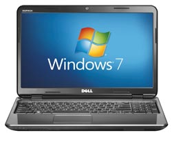 Dell Inspiron N5010 15.6