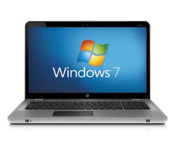 Hewlett Packard HP Envy 17-3002ea 17.3 Laptop Enlarged Preview
