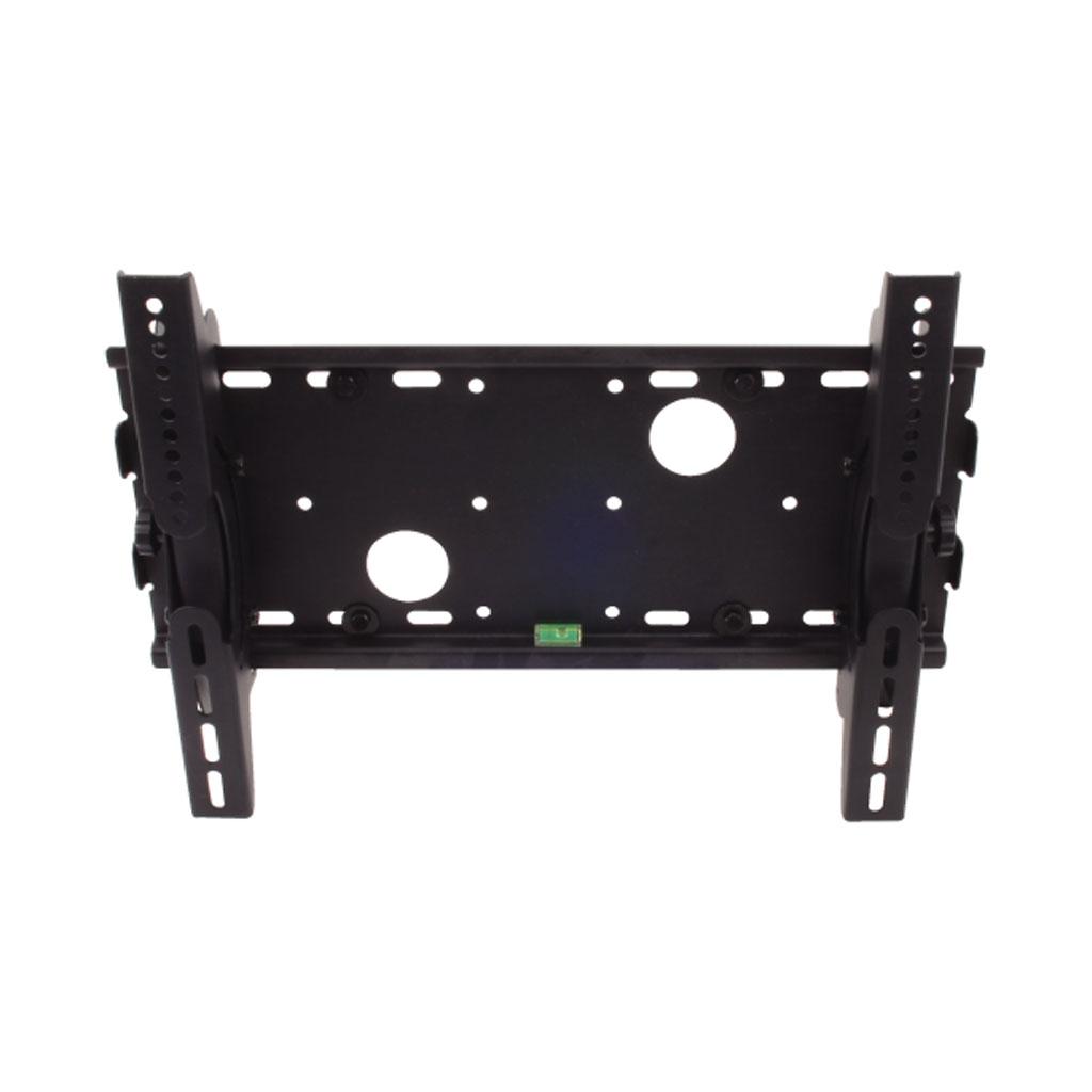 23 37 inch flat panel wall tv mount monitor tft bracket ebay. Black Bedroom Furniture Sets. Home Design Ideas