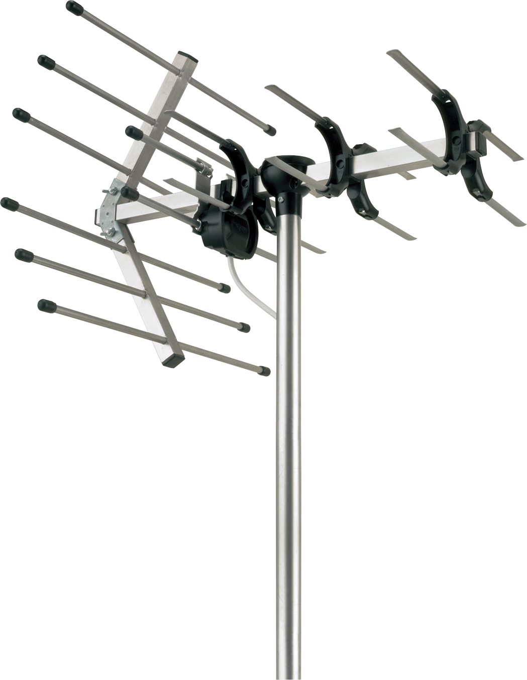 Maxview Mobile Touring UHF TV Aerial Kit Wideband External ...