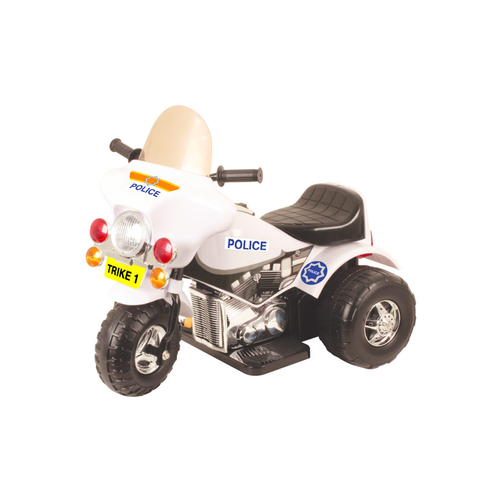 Ride On Toys Age 6 : Kids age motorbike v electric ride on trike toy ebay