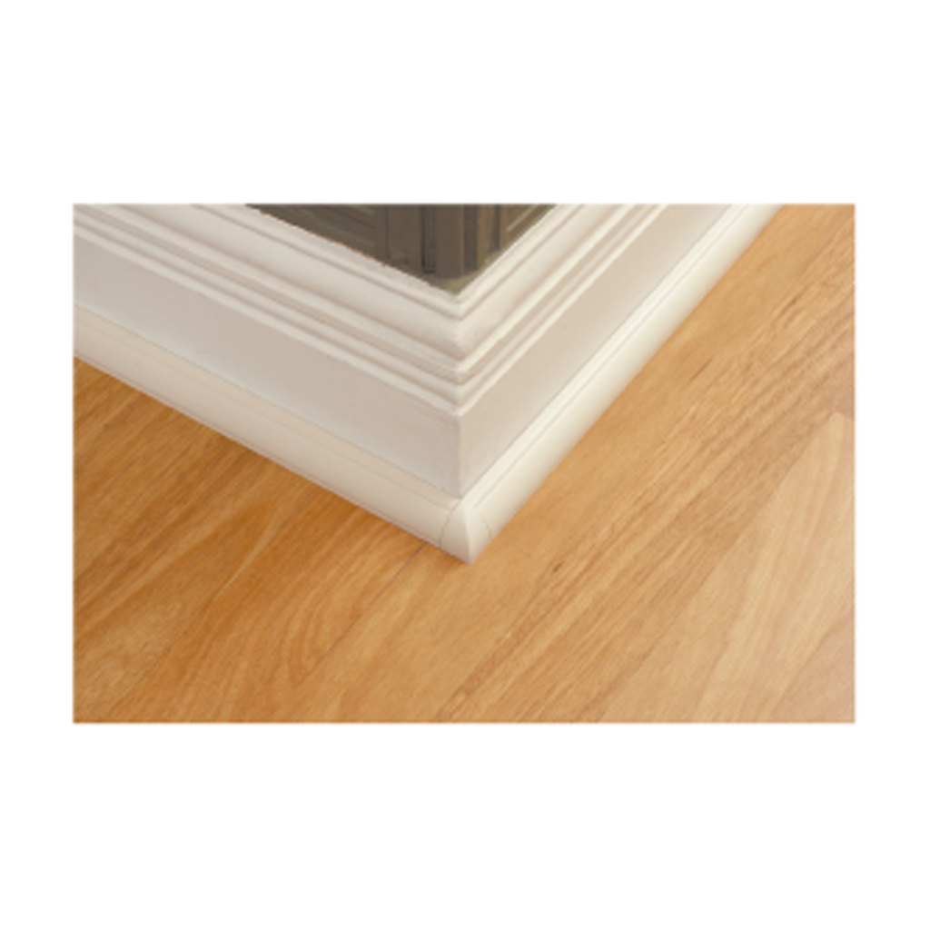 cable floor cable protector white discreet danger hazard management solution. Black Bedroom Furniture Sets. Home Design Ideas