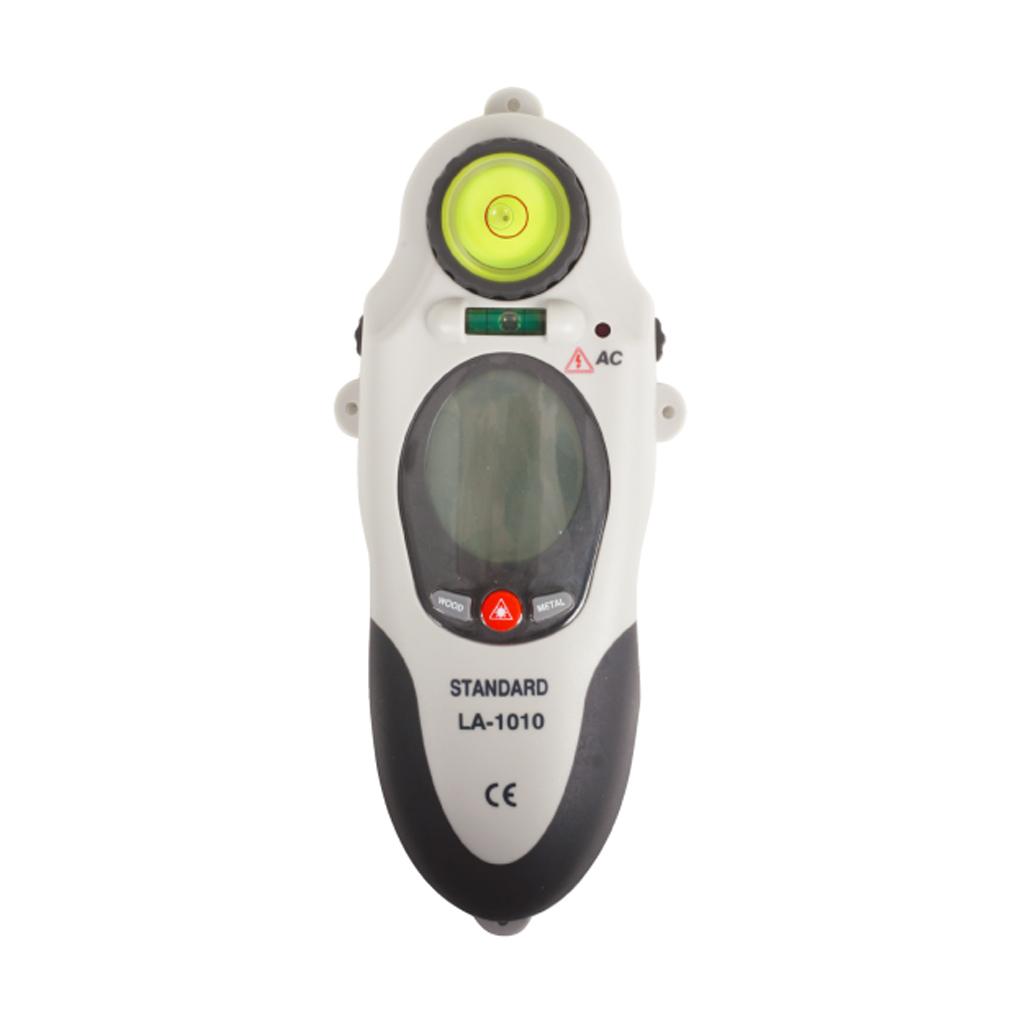 Laser Measure And Stud Finder Zircon Studsensor Hd55 Stud