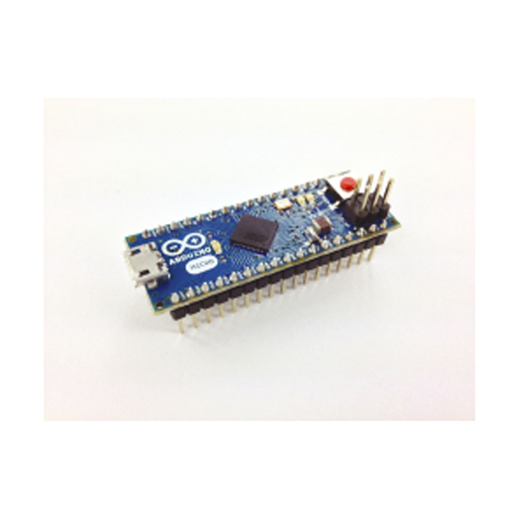 Arduino micro with digital input output mhz
