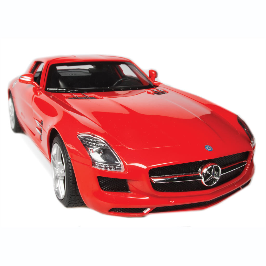 Image result for Mercedes-Benz SLS AMG Remote Control Car