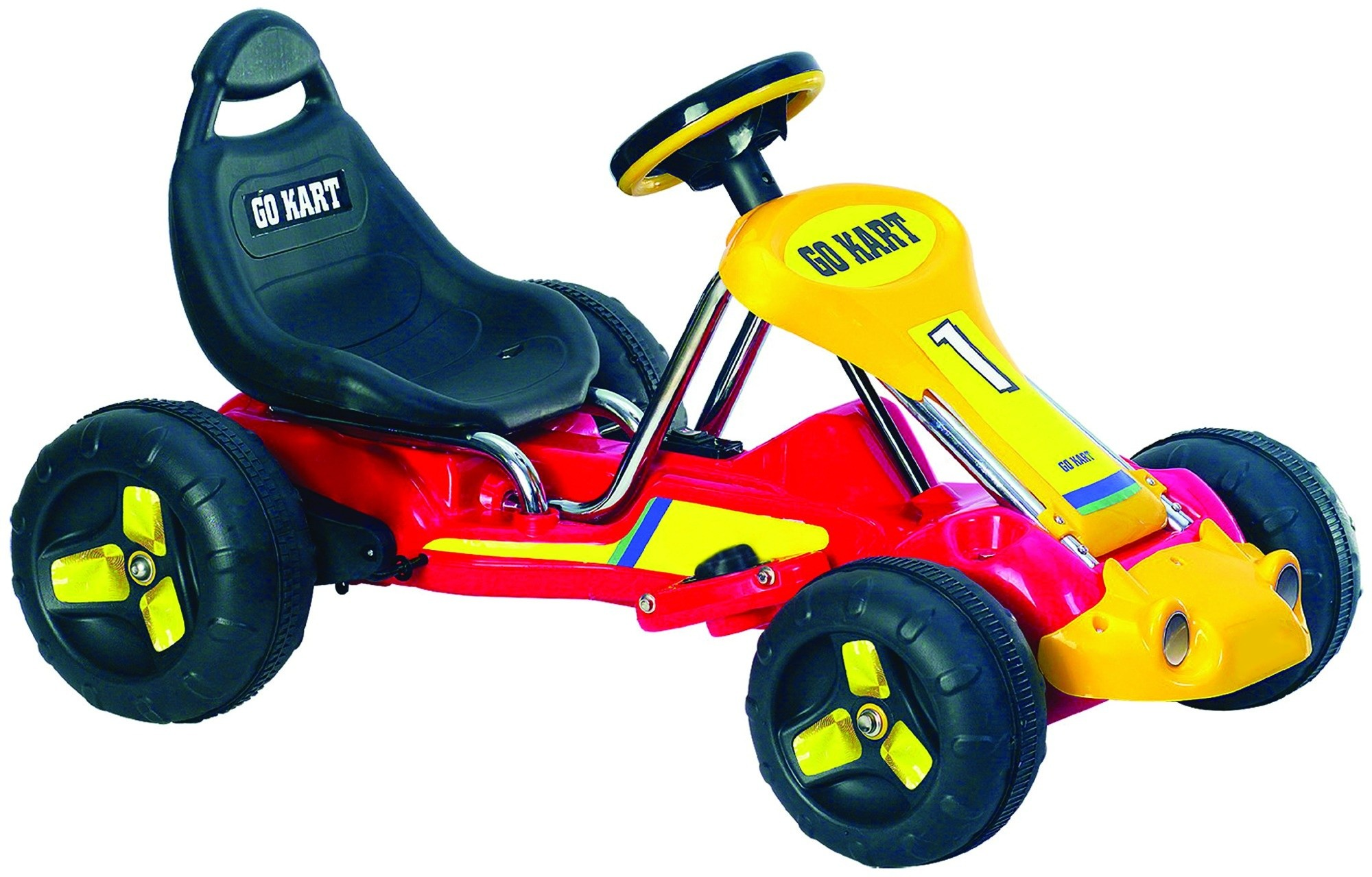 Kids Electric go Karts Electric Ride-on go Kart