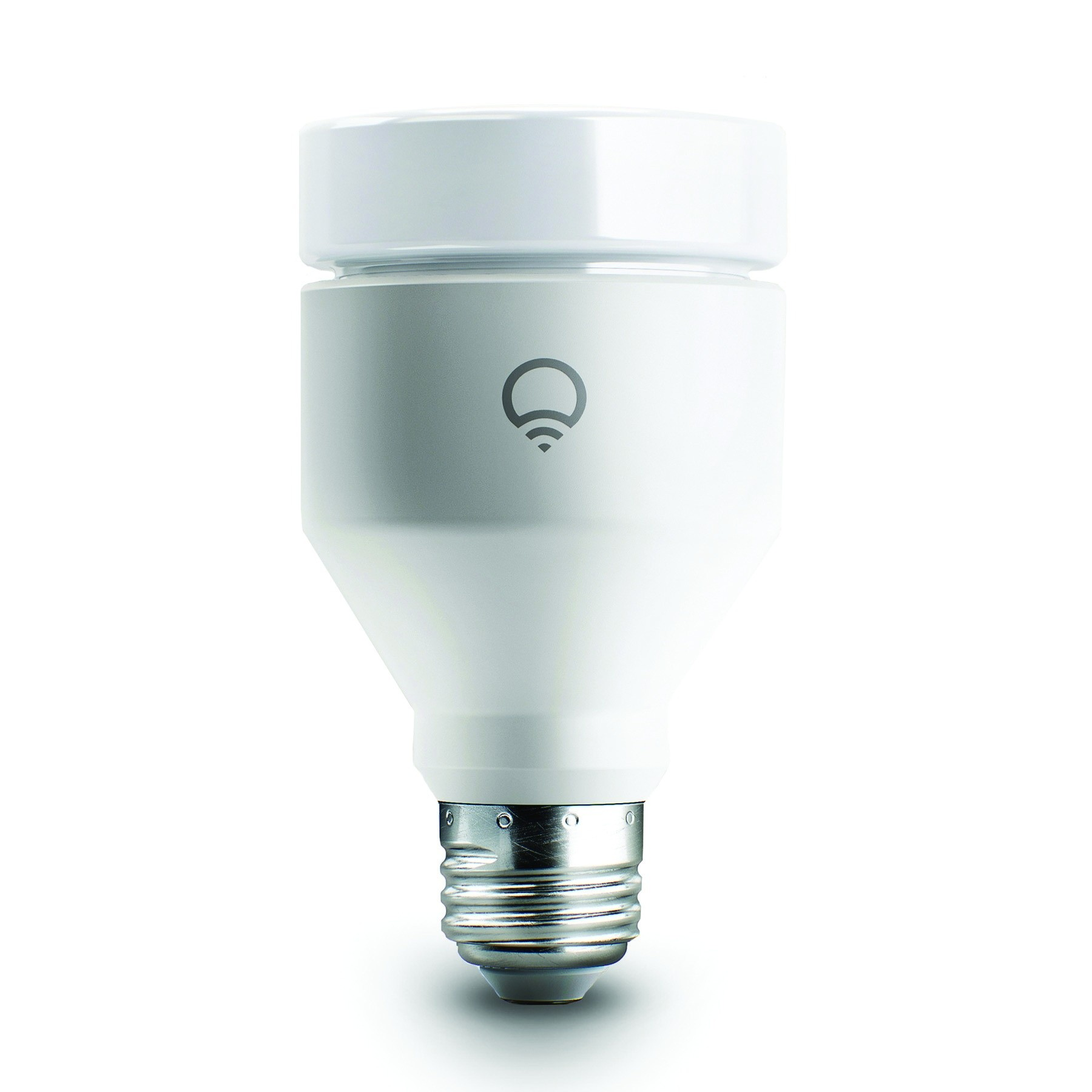 Lifx Bright A Wi Fi Led Smart Bulb E27 Dimmable Lightbulb Ebay