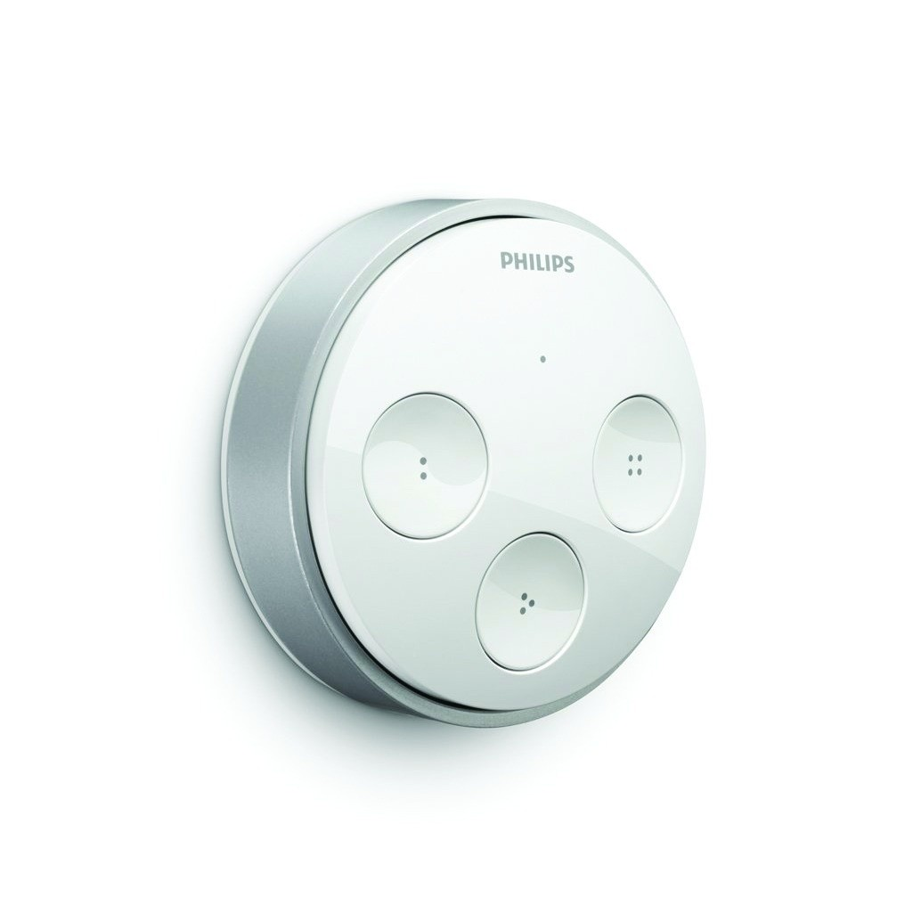 Philips Hue Tap Wireless Wi Fi Switch Remote Control For