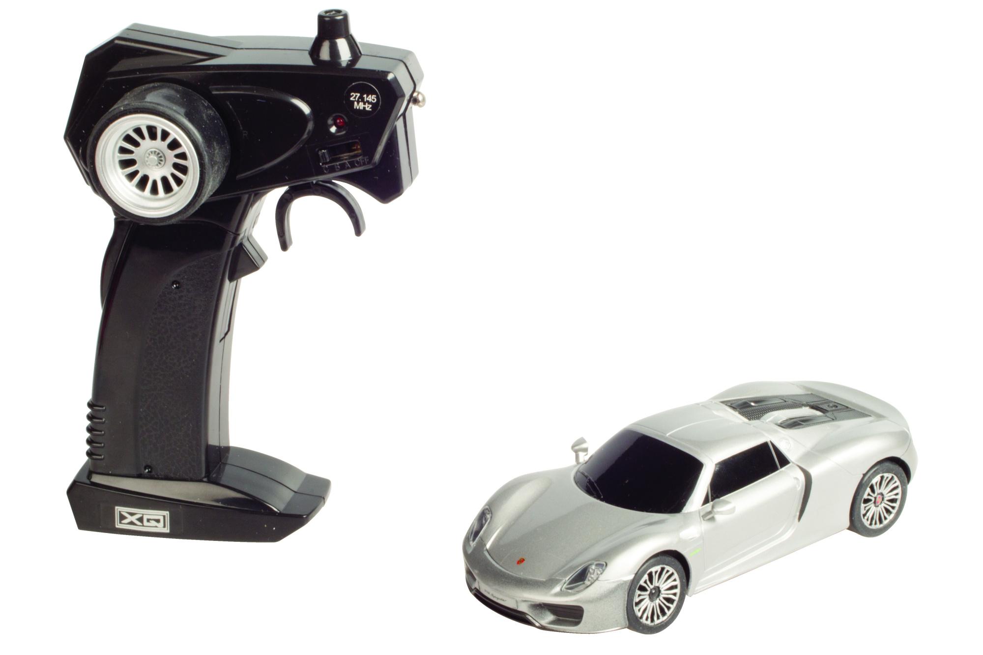 porsche 918 spyder 1 32 scale remote control car toy model ebay. Black Bedroom Furniture Sets. Home Design Ideas