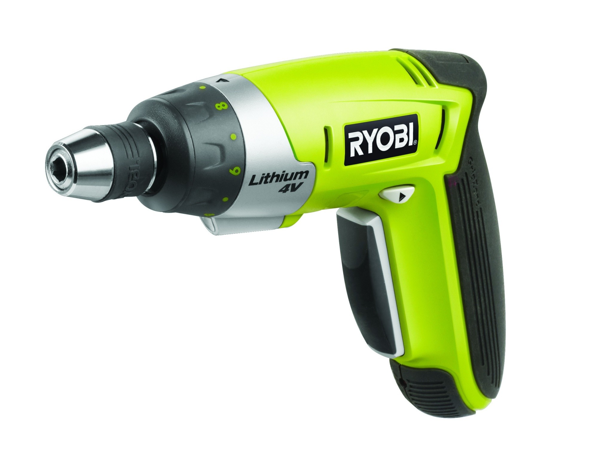 Shop Ryobi CSDGN 4V Ah Li-Ion Screwdriver with Gripcase and Accessory Set (30 pieces). Free delivery on eligible orders of £20 or laroncauskimmor.gqs: