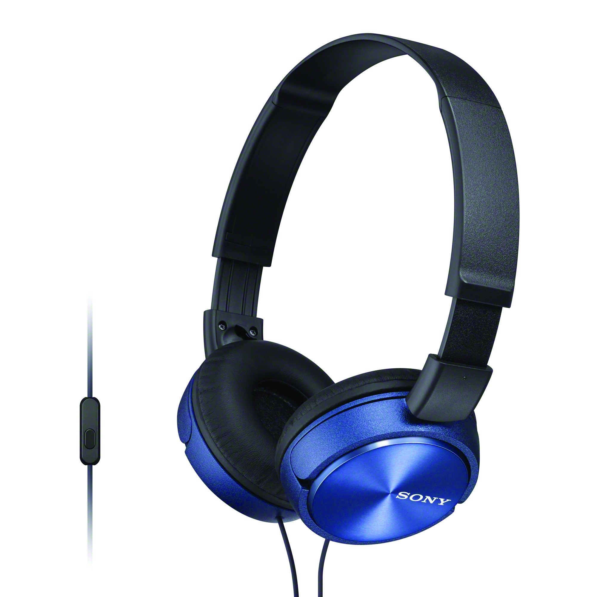 Headphones mic over - Sony MDR 1ABT - headphones with mic Overview