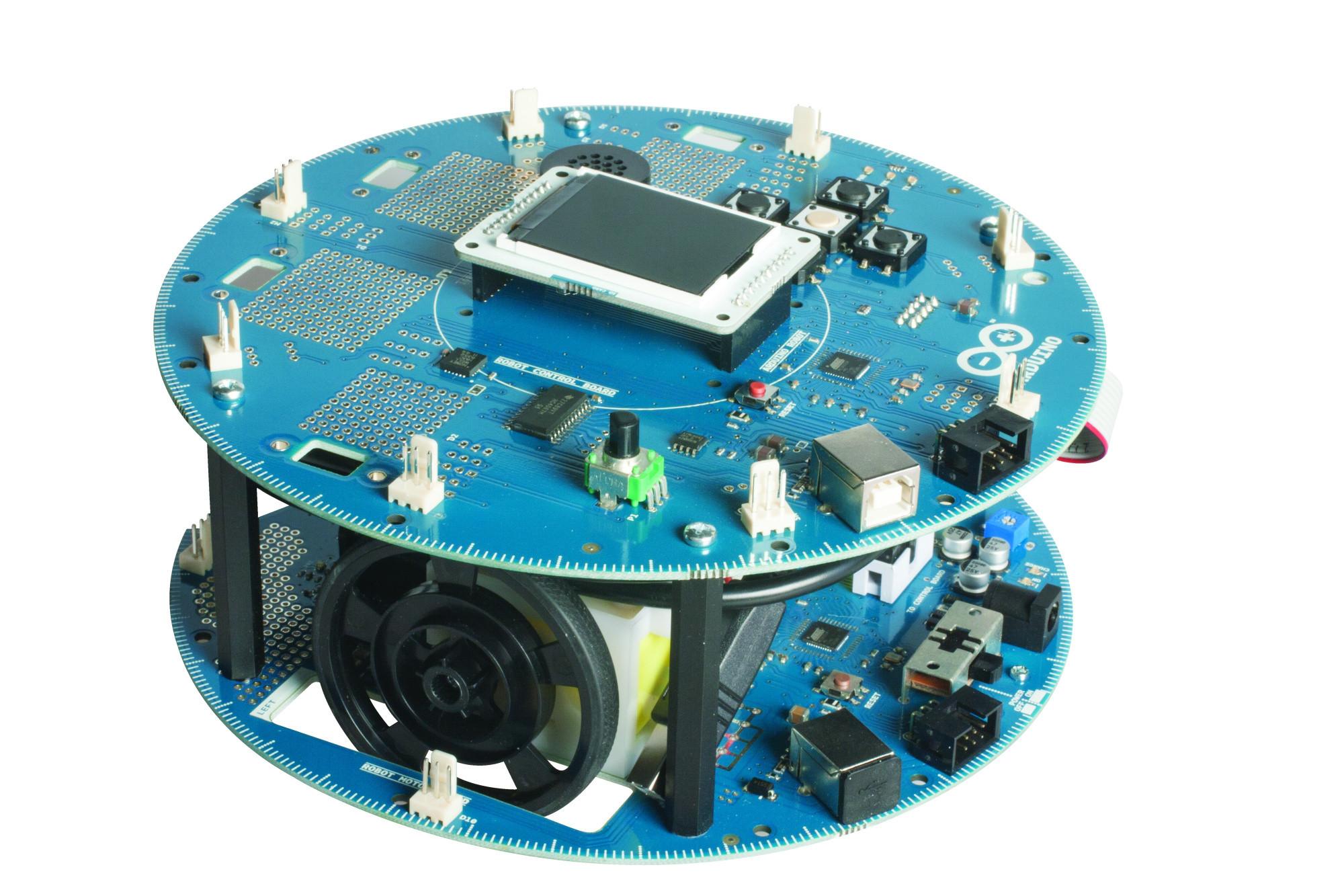 Arduino robot ebay