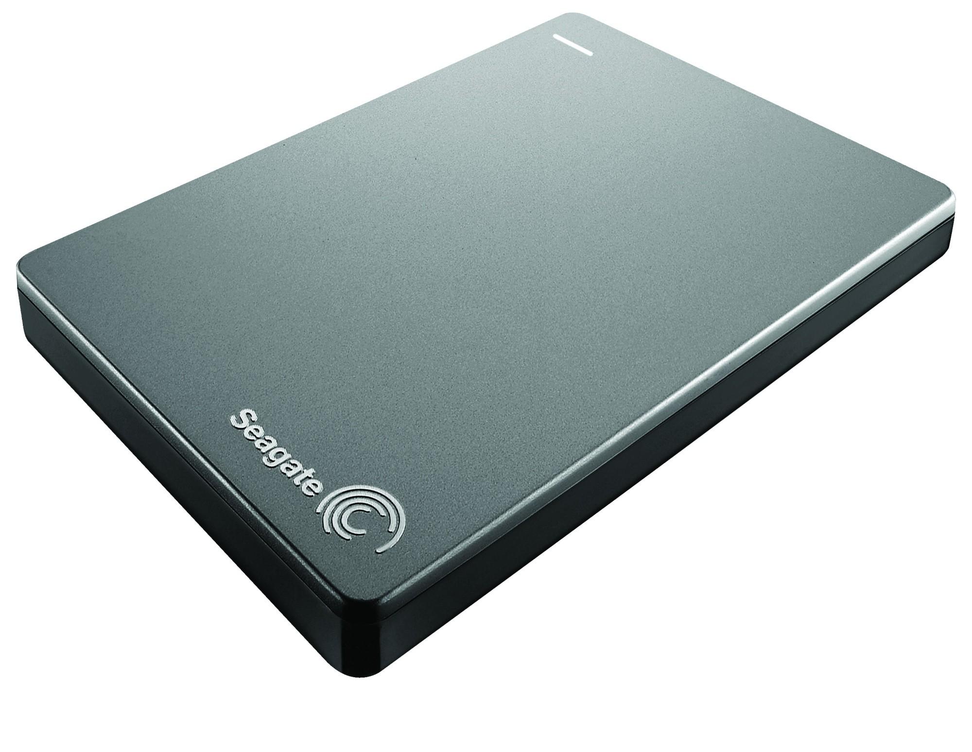 Seagate 1TB Backup Plus Portable External USB 30 Hard