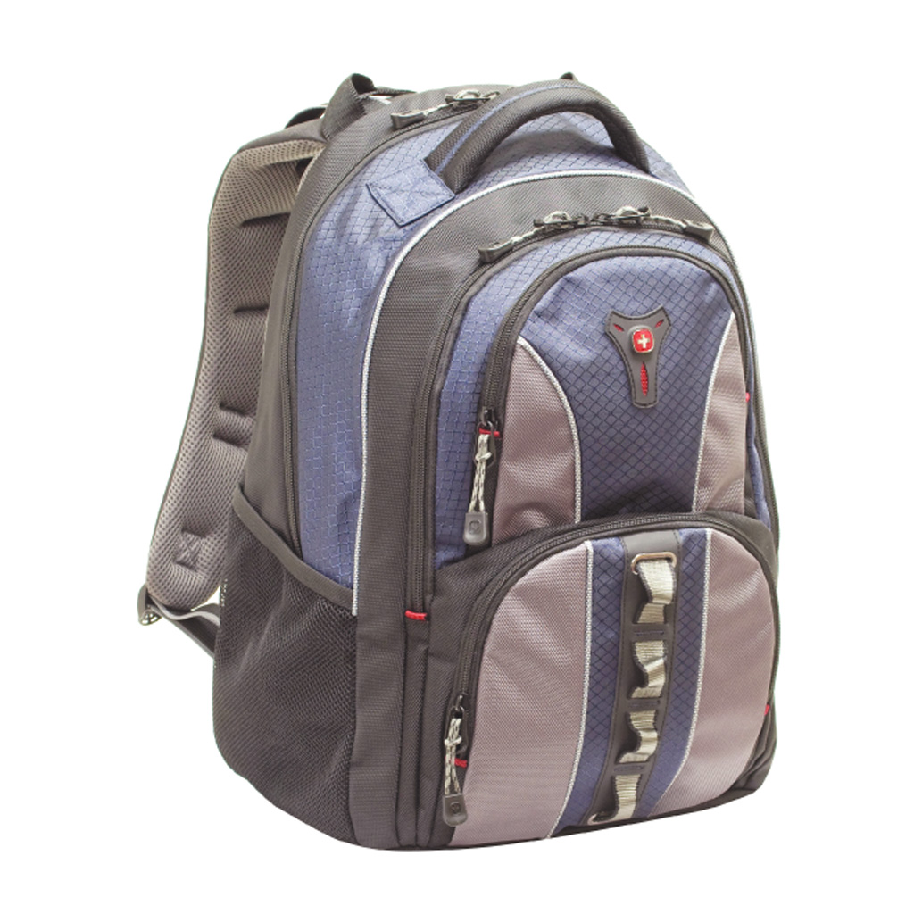 Wenger Cobolt 15 15 6 Quot Laptop Computer Notebook Backpack