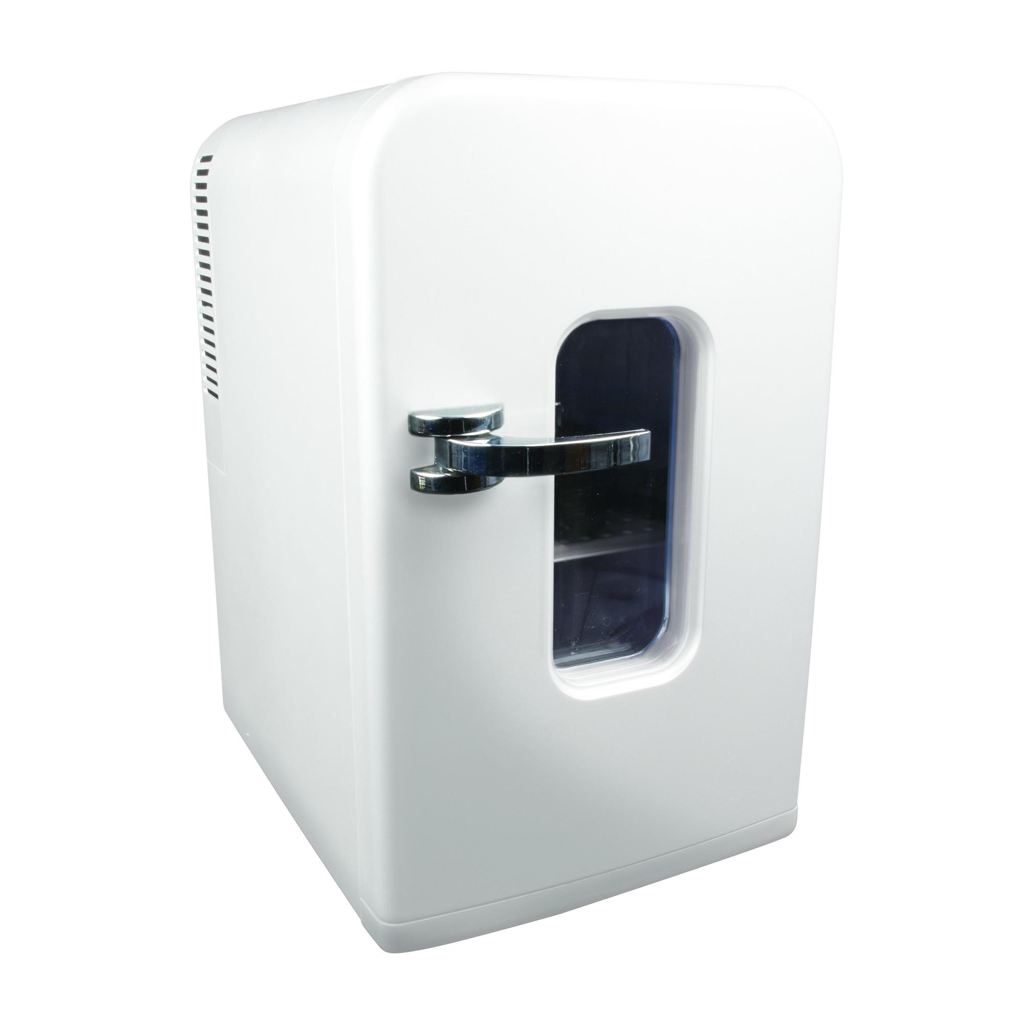 Solar Powered Mini Fridge Maplin Combined 15l 48w Mini Fridge Cooler Warmer Ac Dc 230v Or