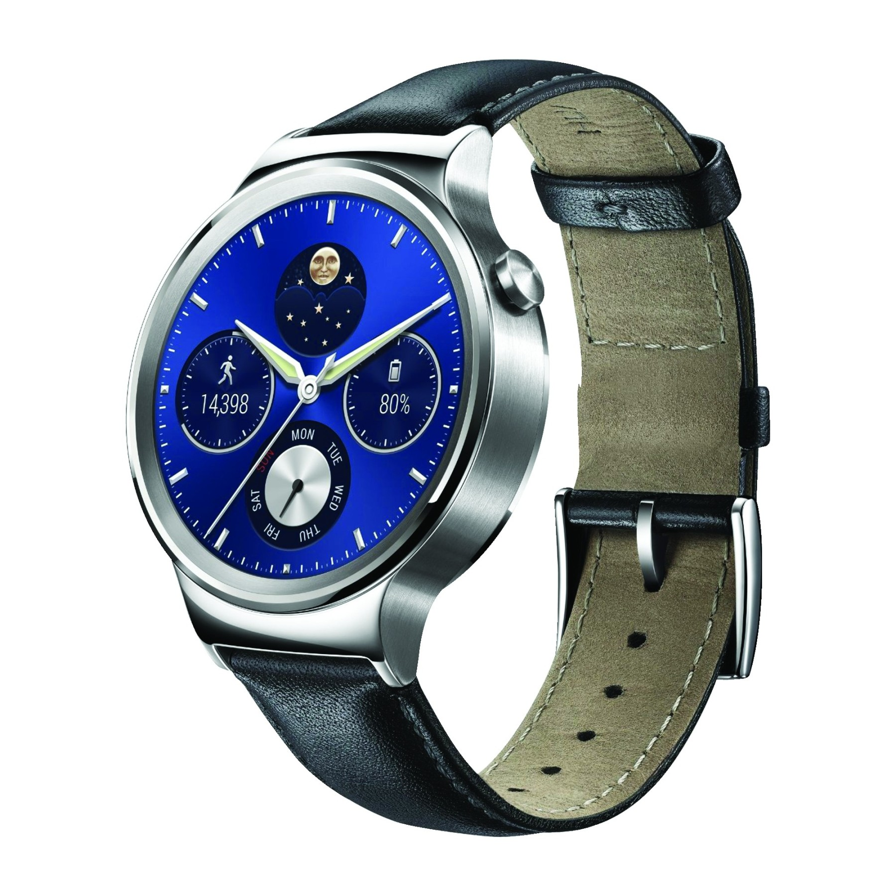 The Huawei Watch and iOS Best Android Wear The Best ...