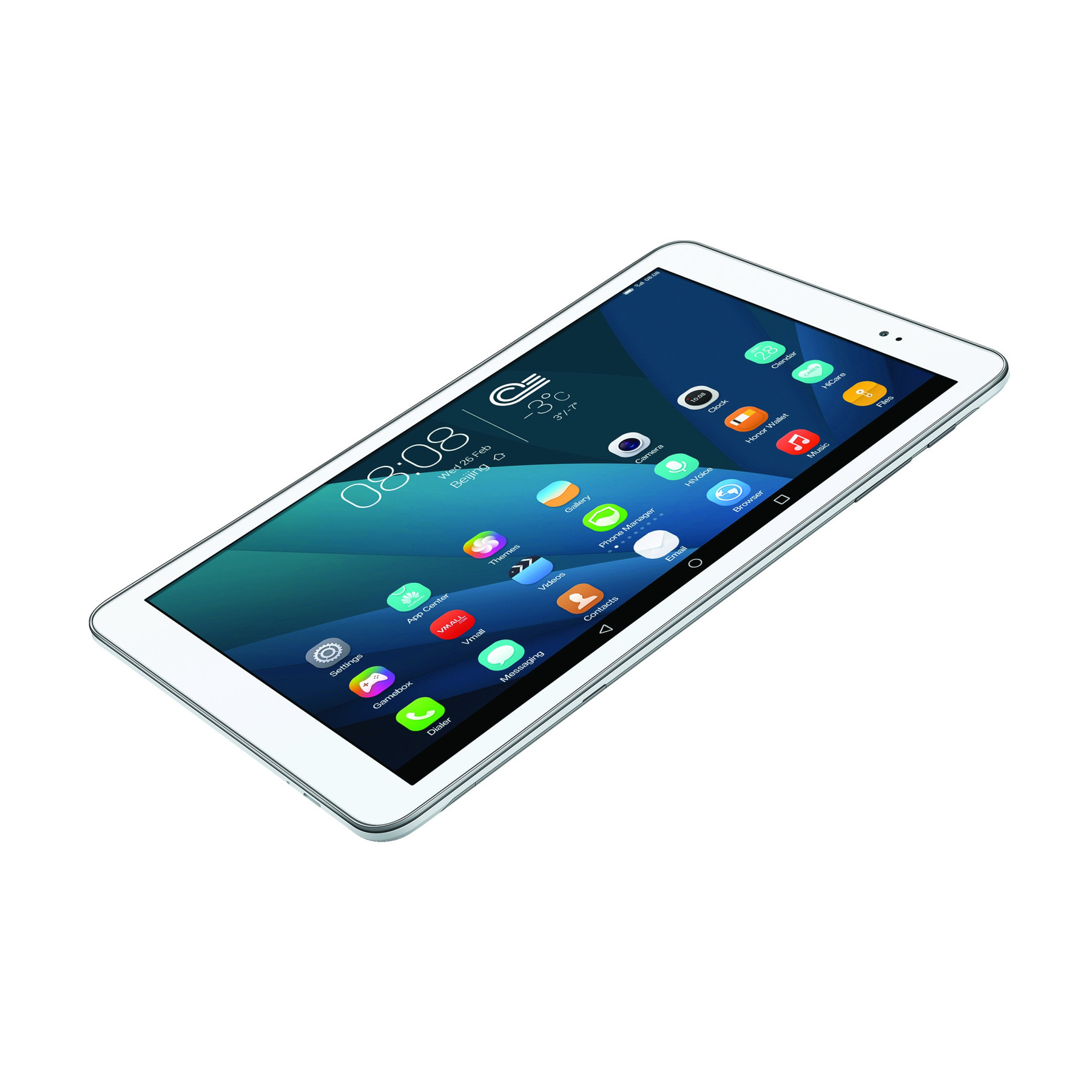 "Huawei MediaPad T1 10 10"" Screen 16GB 5MP 1.2GHz Android ..."