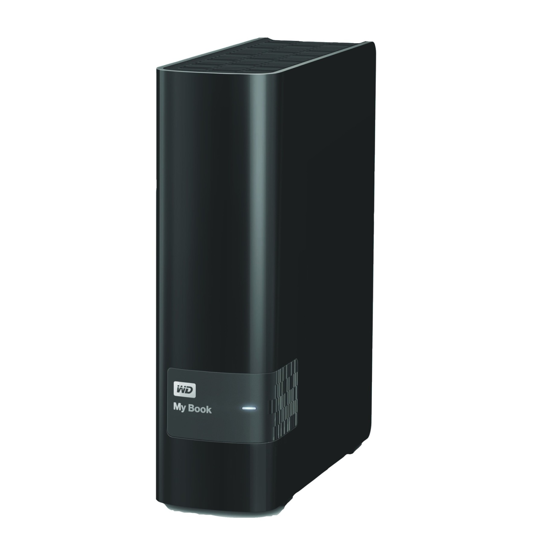WD 8TB My Book USB 3.0 3.5 Inch External Desktop Hard ...