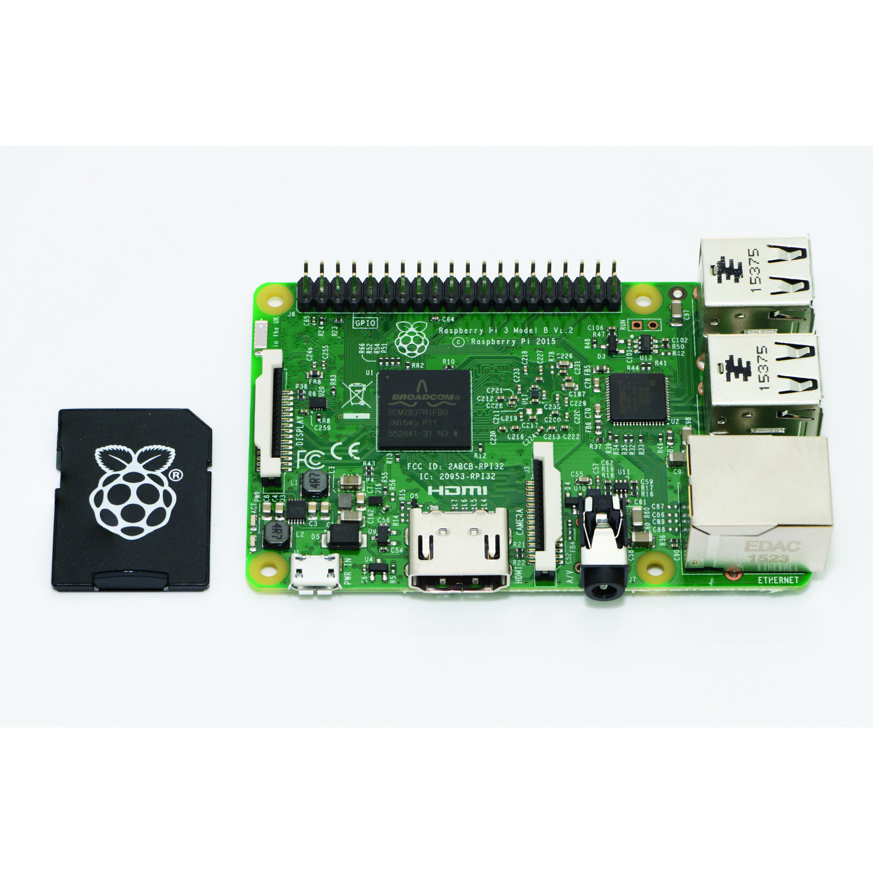 Raspberry pi 3 download noobs