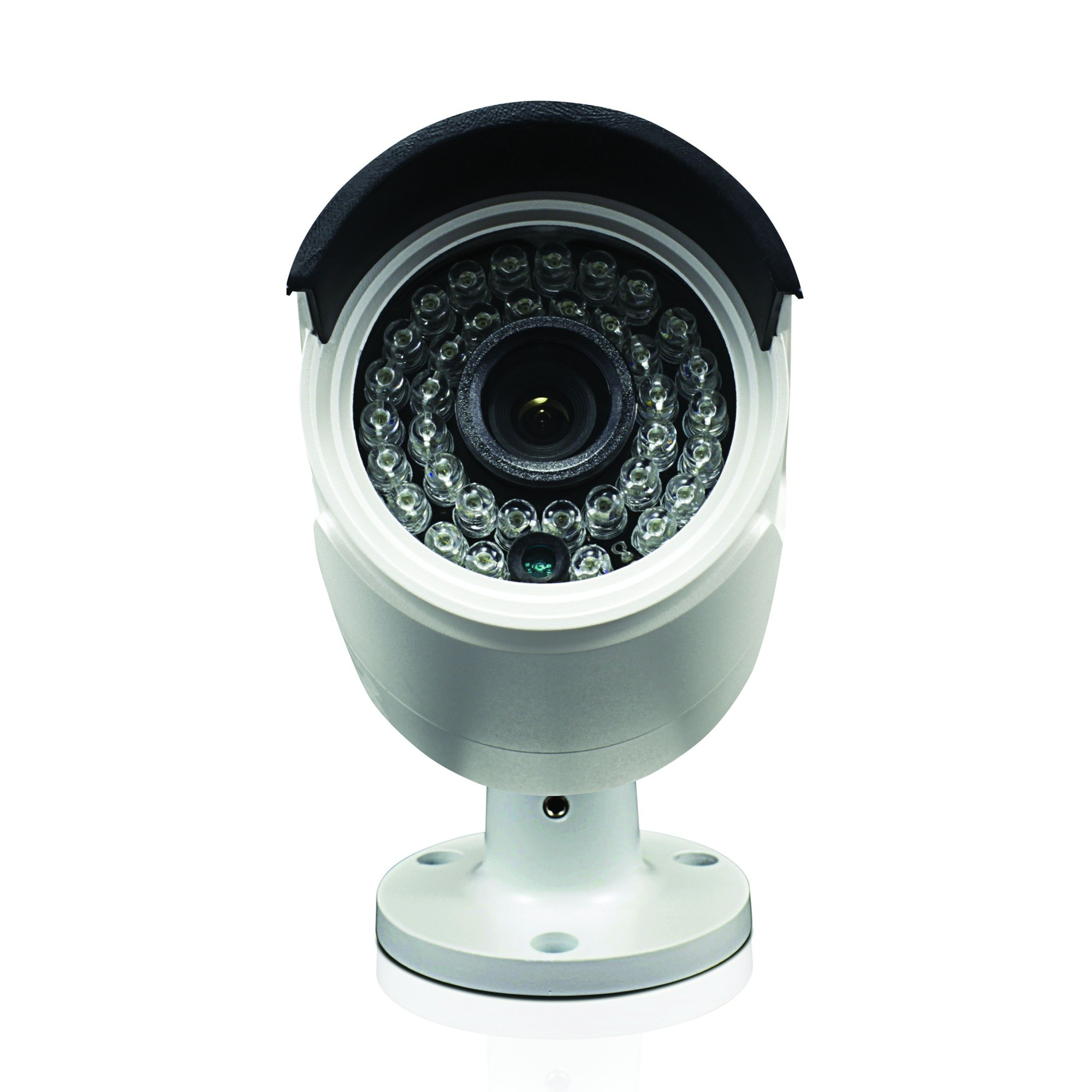 Swann Pro Nhd818 4mp Bullet Camera Security Night Vision