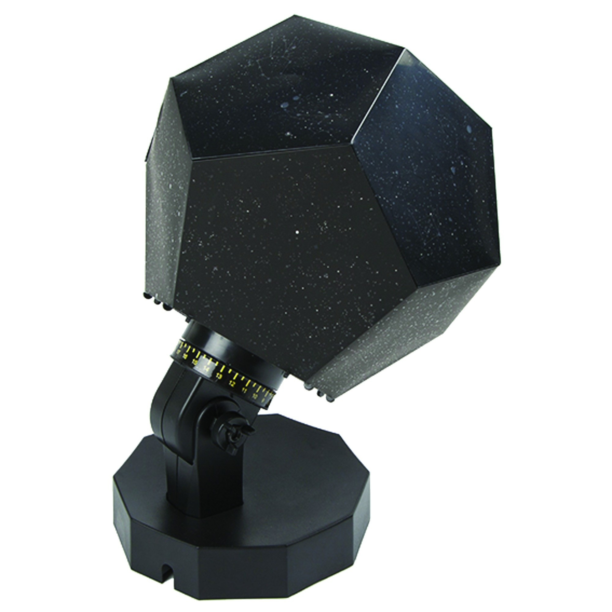 Star map projector lamp - Science Museum Star Constellations Projector Night Hendecahedron Lamp