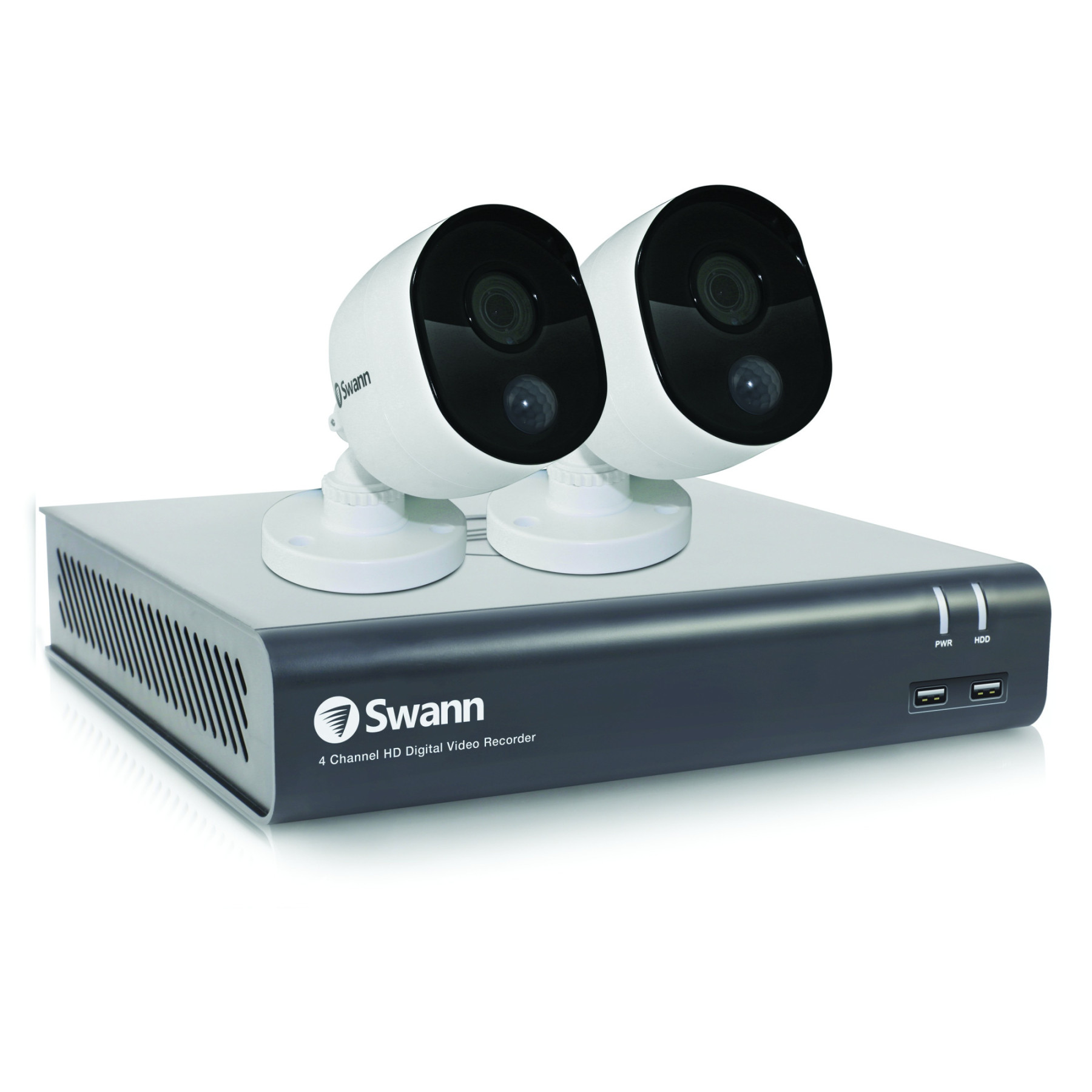 Free Swann Security Camera User Manuals