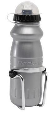 WATER BOTTLE & CAGE FOR MOUNTAIN OR ROAD BIKES RBKBO01 Enlarged Preview
