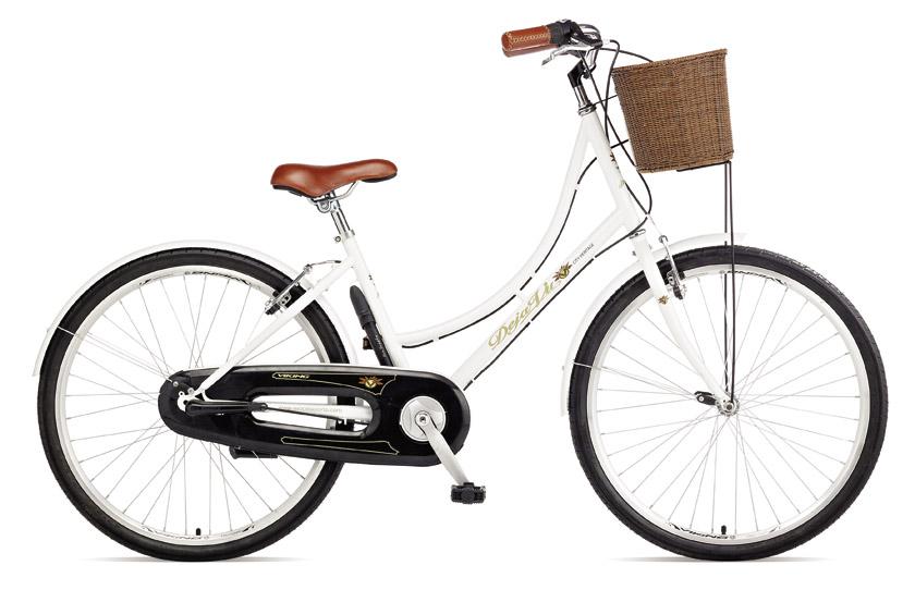 viking deja vu ladies 26 wheel 3 speed hybrid bike ebay. Black Bedroom Furniture Sets. Home Design Ideas
