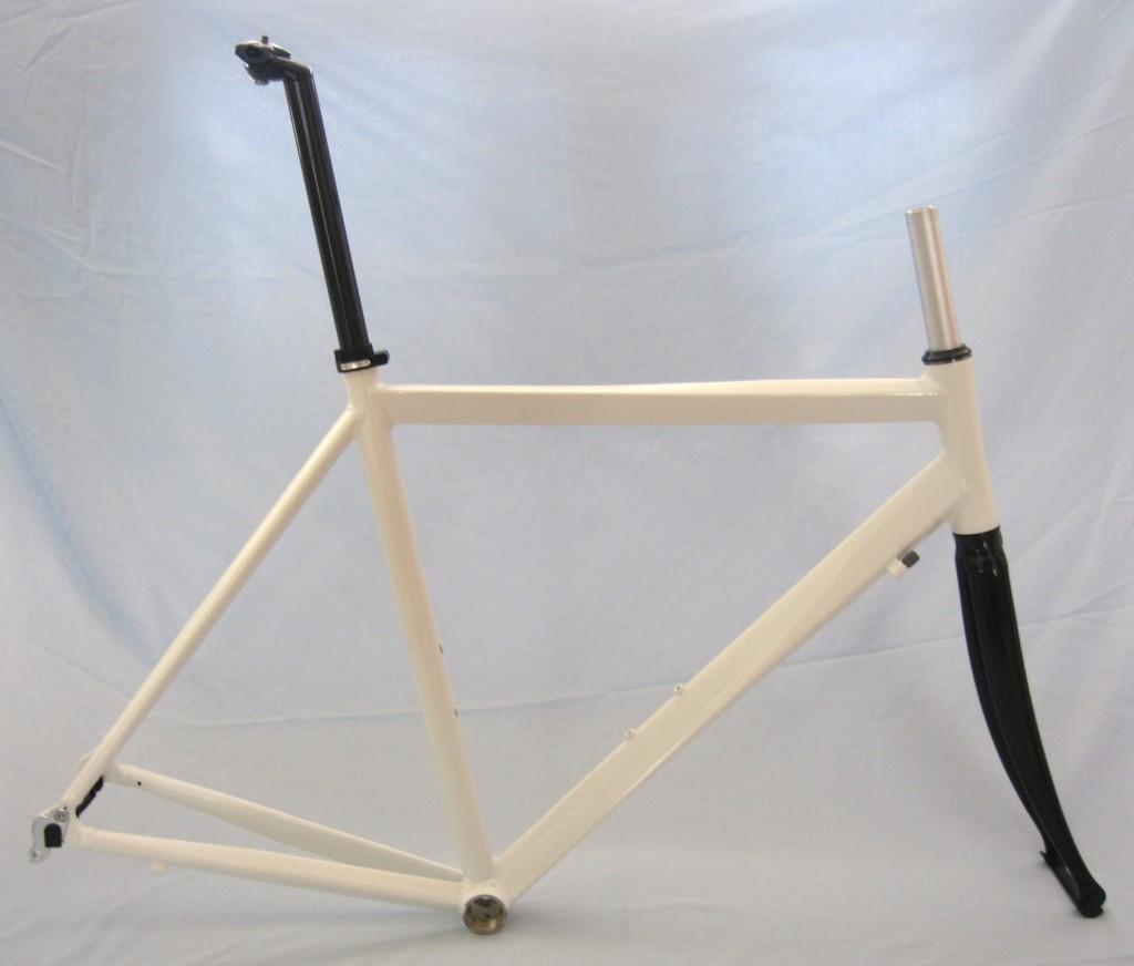 aluminium road bike frame amp forks 51 54
