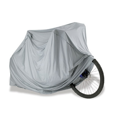 BIKE CYCLE WATERPROOF STORAGE COVER FOR MOUNTAIN BIKES OR ROAD BIKES Enlarged Preview