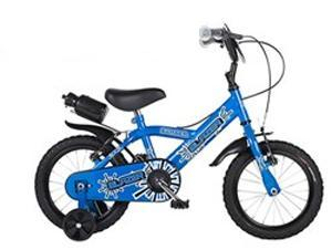 Bikes For Boys Age 7 BUMPER BLAZER BOYS