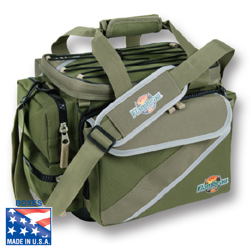 Fishing Tackle Backpack http://www.ebay.com/itm/FLAMBEAU-AZ6-LARGE-SOFT-SIDED-FISHING-TACKLE-STORAGE-BAG-/330661614800