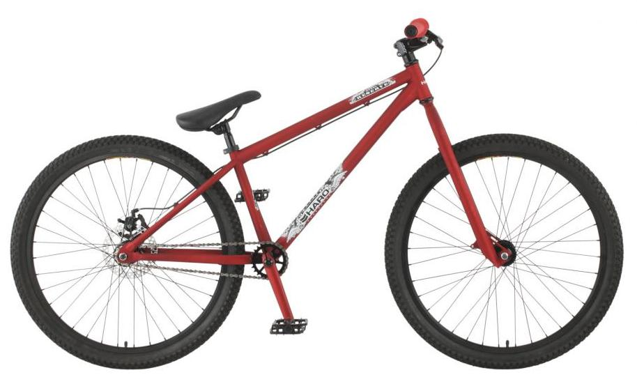 Reserve Crimson Freestyle Dirt Jump Mountain Bike Rrp Ebay