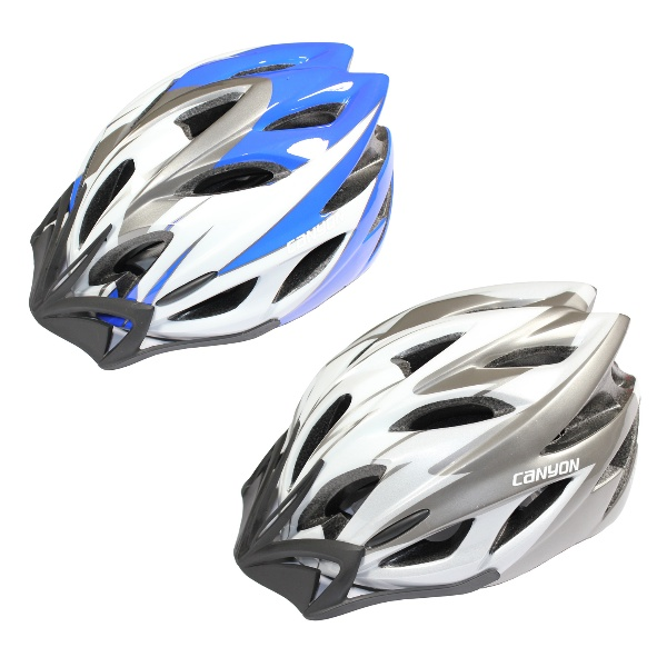 CANYON VENTURA MOUNTAIN BIKE CYCLE HELMET Enlarged Preview