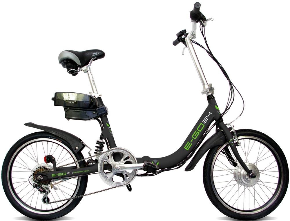 viking e go 20 wheel electric bike ebay. Black Bedroom Furniture Sets. Home Design Ideas