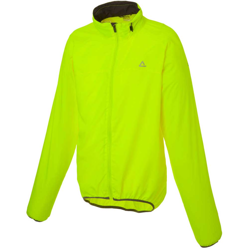 Designed to block out a drizzle or even a light rain, water-resistant soft shell jackets are exceptionally breathable and usually less expensive than waterproof/breathable outerwear (remember—breathability lets water vapors escape).