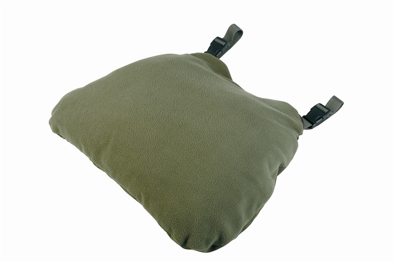WSB DELUXE PADDED FLEECE CARP FISHING BEDCHAIR PILLOW Enlarged Preview