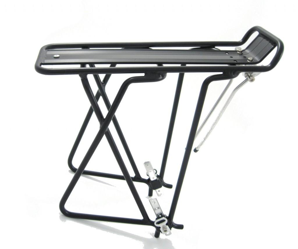 Mountain Or Road Bike Adjustable Rear Bike Cycle Pannier